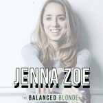The Balanced Blonde deep dive into Human Design with Jenna Zoe