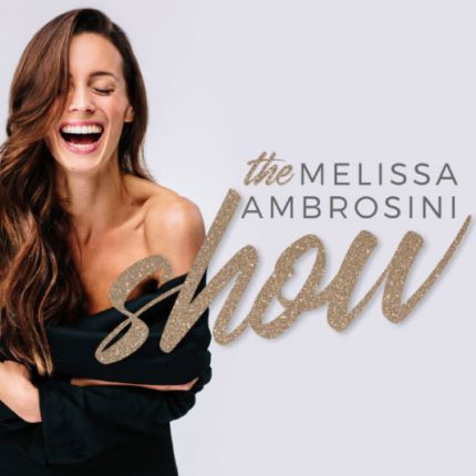 Melissa Ambrosini – Discover your True Self using Human Design with Jenna Zoe