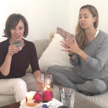 Jenna Zoe and Dara Dubinet – Human Design Q & A