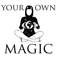 Your Own Magic – Manifesting for your Type with Jenna Zoe