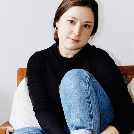 Caitlin Pomeroy